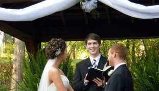 wedding chapels elope ministers license ga atlanta officiants vows marry  religi